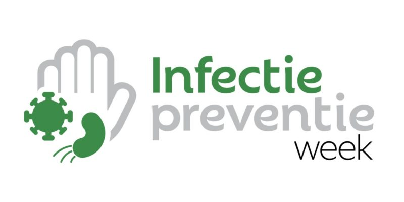 Infectiepreventieweek logo1)